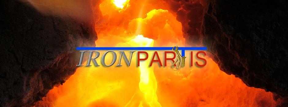 Ironpartis